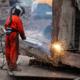 Wolverhampton Demolition Site Photography